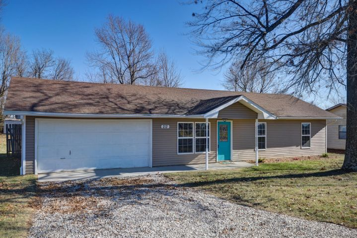 212 South Old Orchard Drive, Strafford, MO 65757