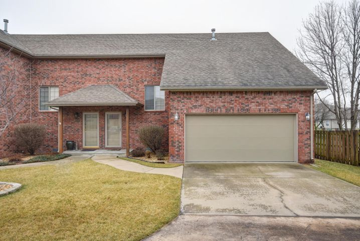 2327 West Chesterfield Boulevard, A, Springfield, MO 65807