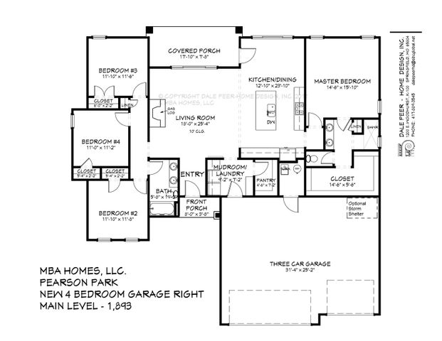 5678 East Park Place, Strafford, MO 65757