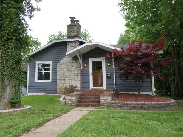 425 South Fort Avenue, Springfield, MO 65806