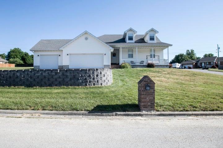 791 Tomahawk Court, Marshfield, MO 65706