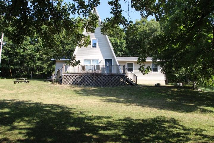 1805 Osage Road, Niangua, MO 65713