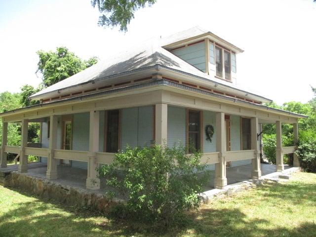 201 West Main Street, Brandsville, MO 65688