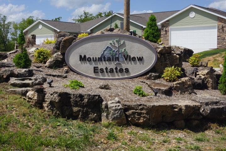 Farm/Ranch/Land for sale – Tbd  Mountain View Parkway  8b Shell Knob, MO