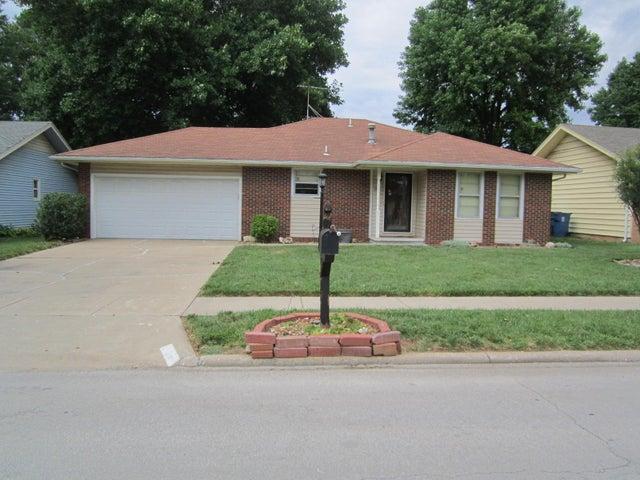 1119 East Cambridge Street, Springfield, MO 65807