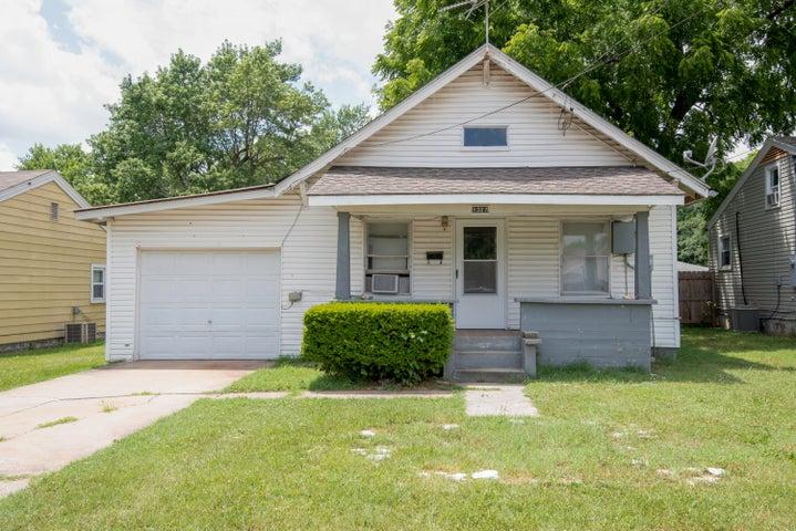 1327 North Marion Avenue, Springfield, MO 65802