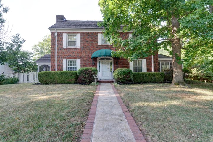 1402 East Meadowmere Street, Springfield, MO 65804