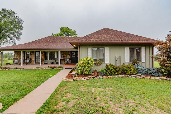 4931 State Highway 125, Sparta, MO 65753