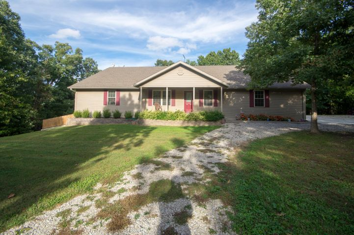 7410 North State Highway 125, Strafford, MO 65757