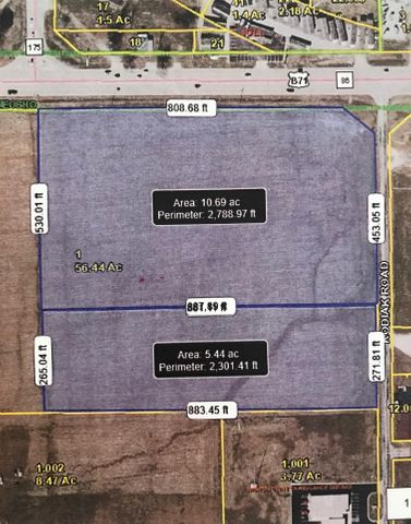 Buffalo Missouri Real Estate MLS Listings