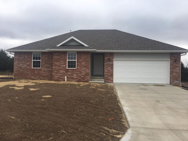 260 Towne Loop, Marshfield, MO 65706