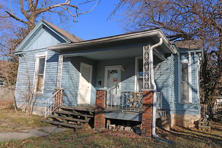 826 North Concord Avenue, Springfield, MO 65802