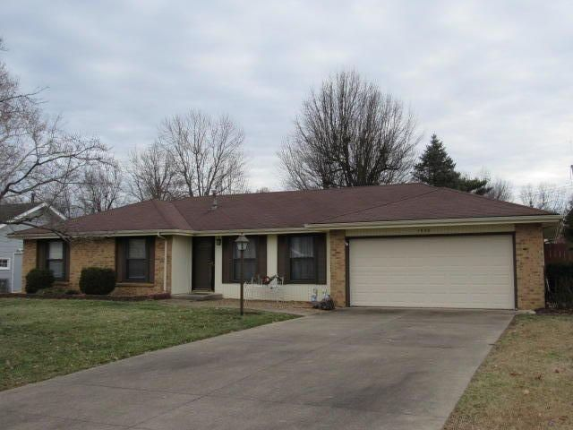 1650 East Swallow Street, Springfield, MO 65804
