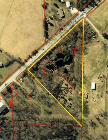 0 State Hwy 125 S, Oldfield, MO 65720