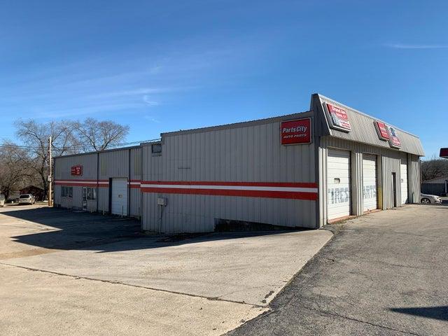 376 South Main Avenue, Hartville, MO 65667