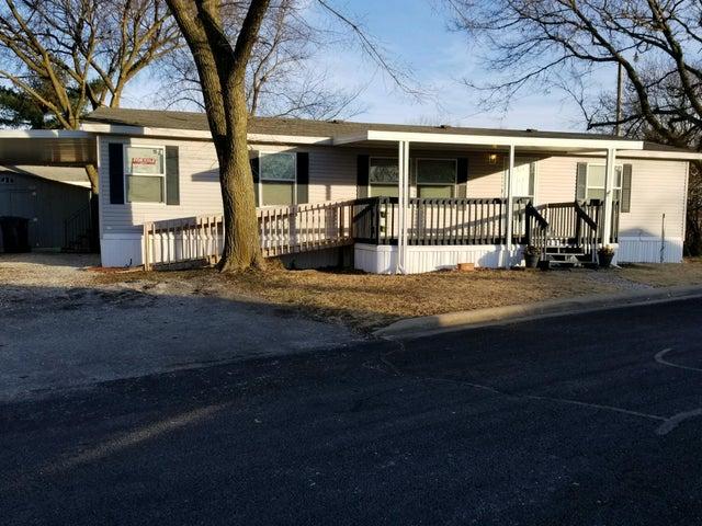 2710 North Farm Rd 137, Lot 235, Springfield, MO 65803