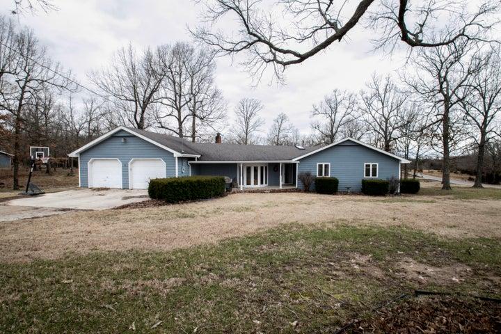 2101 Pleasant Prairie Road, Marshfield, MO 65706