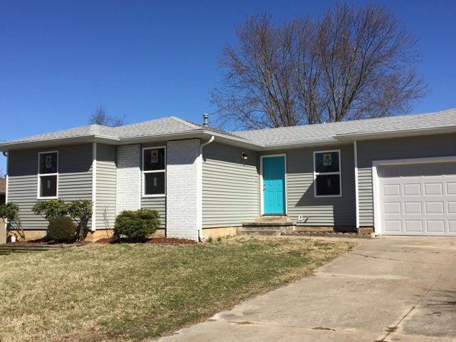 5770 South Franklin Avenue, Springfield, MO 65810