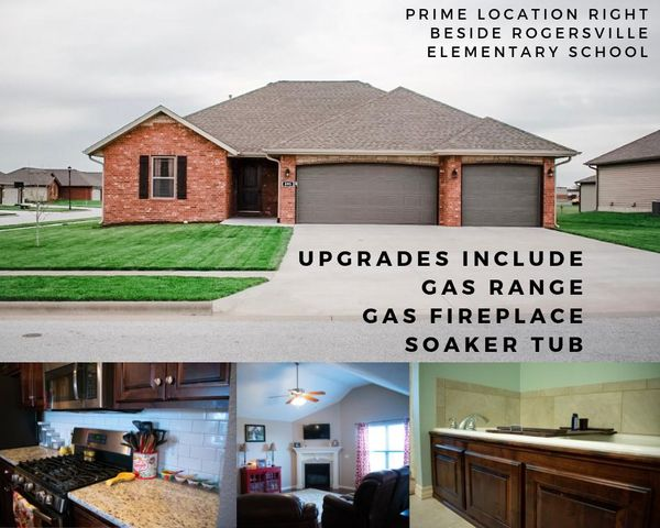 895 Independence Drive, Rogersville, MO 65742