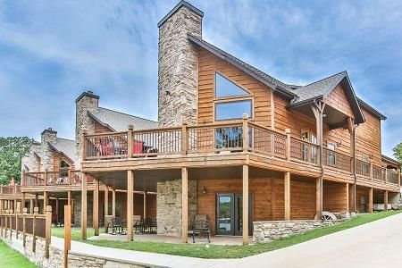 1318 Stormy Point Rd, 1, Branson, MO 65616