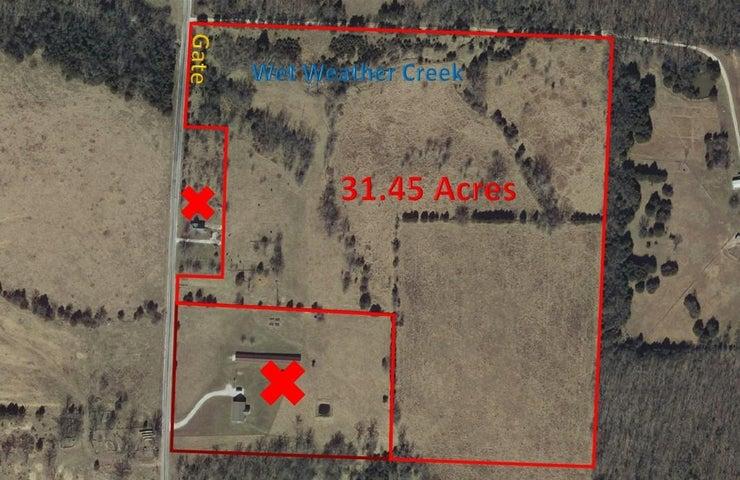 Farm/Ranch/Land for sale – Tbd South 120th   Bolivar, MO