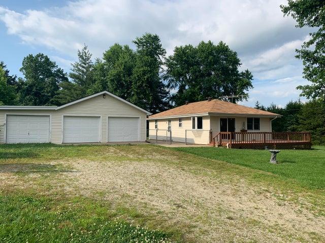 Residential for sale – 21075  Oak Ridge   Bolivar, MO