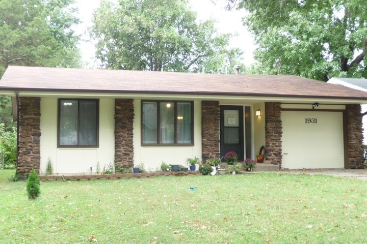 1931 South Maryland Avenue, Springfield, MO 65807