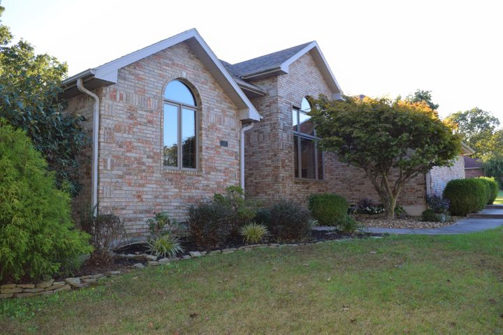 550 Meadowview Drive, Marshfield, MO 65706