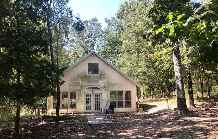 Farm/Ranch/Land for sale – Rt 1  Box 225   Vanzant, MO