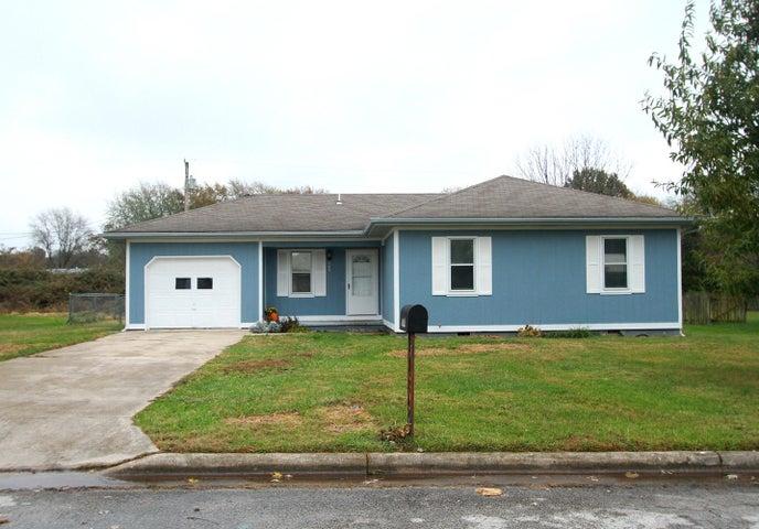 784 South Olive Street, Marshfield, MO 65706