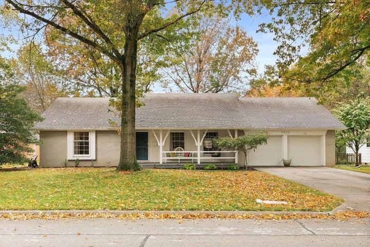 2913 South Marlan Avenue, Springfield, MO 65804