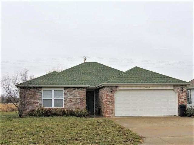 Residential for sale – 2710 South Hartford   Bolivar, MO