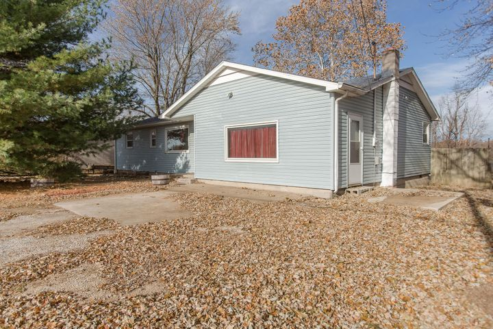 415 West Evergreen Street, Strafford, MO 65757