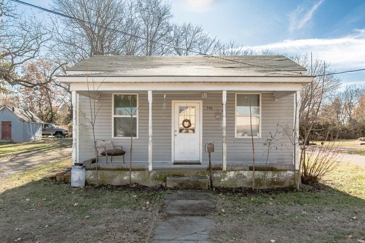 546 West Jackson Street, Marshfield, MO 65706