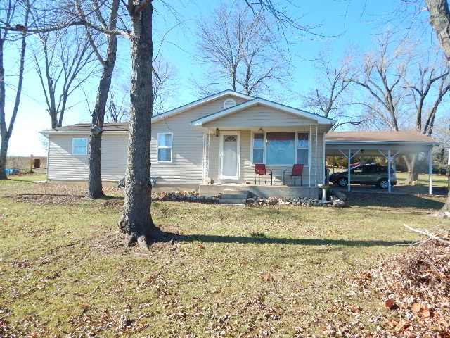 Residential for sale – 1309  Dye   Ava, MO