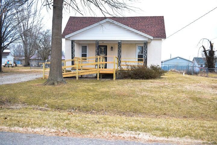 426 East 3rd Street, Marshfield, MO 65706