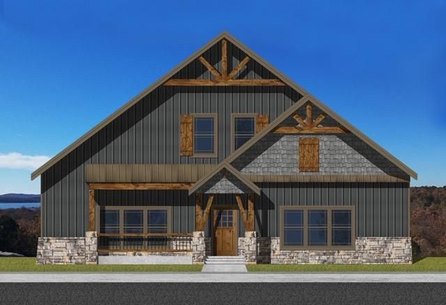 370 Lakefront Drive, Branson, MO 65616