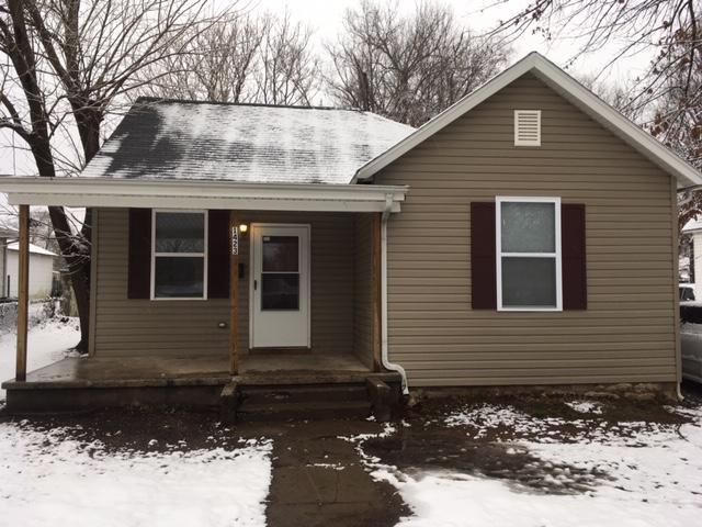 1423 East Blaine Street, Springfield, MO 65803
