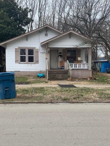 1511 North Lyon Avenue, Springfield, MO 65803