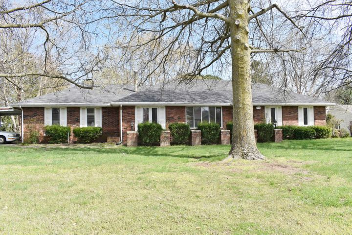 4636 South Fremont Avenue, Springfield, MO 65804