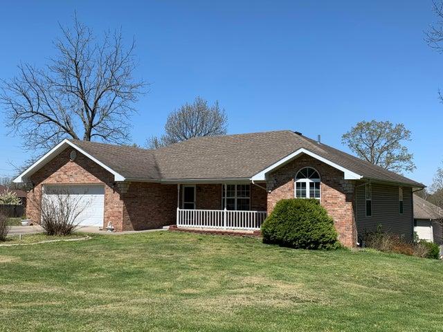 105 Kimberly Court, Marshfield, MO 65706