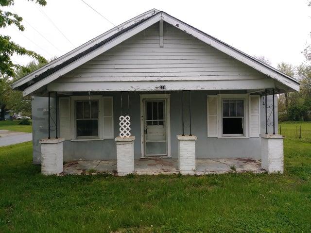 319 West Bedford Street, Marshfield, MO 65706