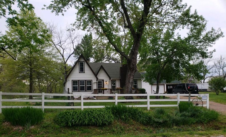 15261 State Highway Ff, Ava, MO 65608