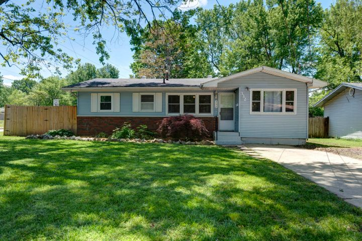 332 East Silsby Street, Springfield, MO 65807