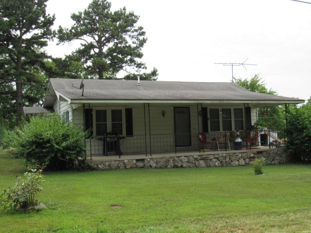 Single Family for sale – 407 & 411  First   Conway, MO