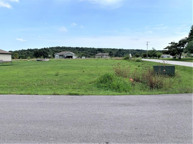 Farm/Ranch/Land for sale – Tbd Lot 8  Pirate   Humansville, MO