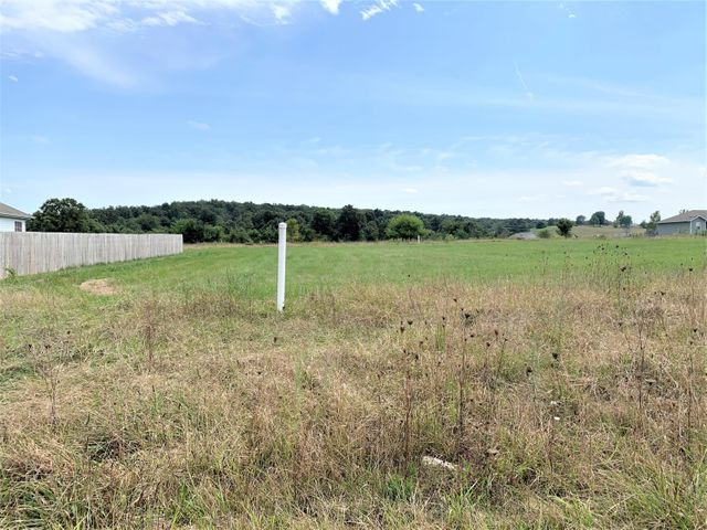 Farm/Ranch/Land for sale – Tbd Lot 3  Mccurry   Humansville, MO