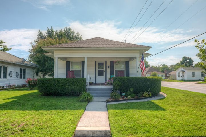 321 Mc Connell Avenue, Joplin, MO 64801