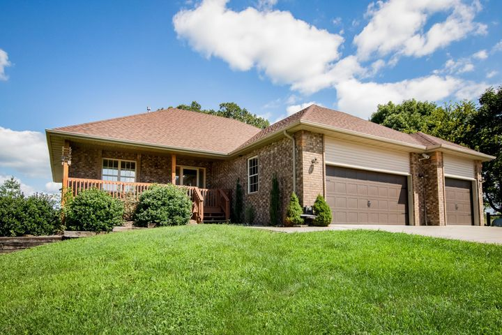 9740 State Hwy B, Rogersville, MO 65742