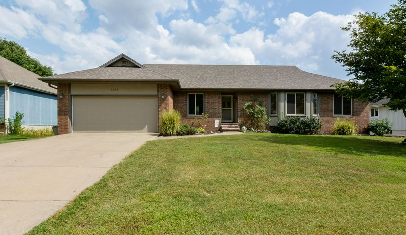 2362 South Nolting Avenue, Springfield, MO 65807
